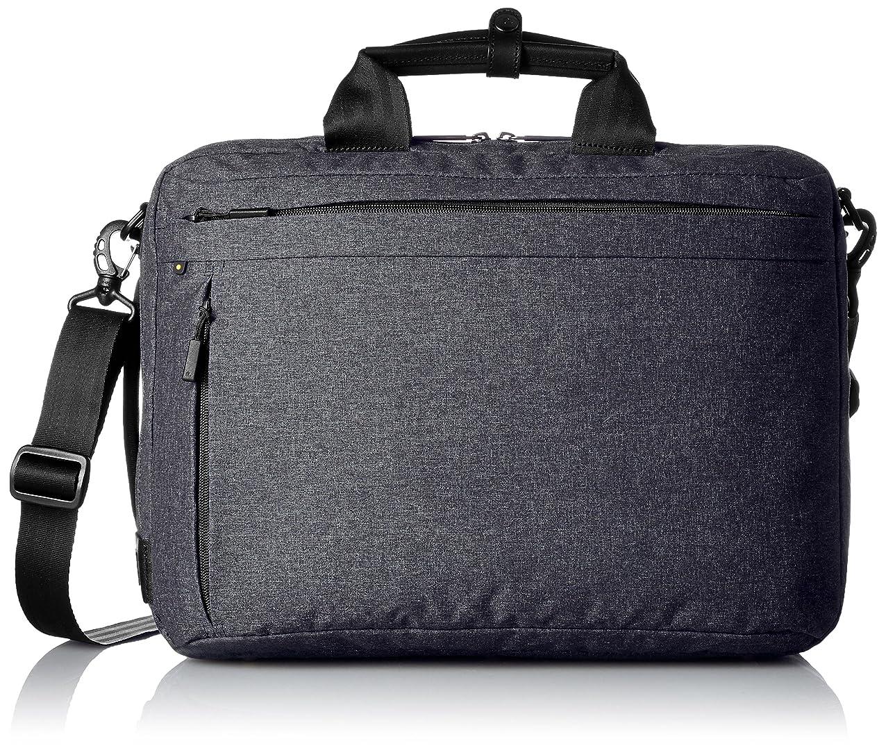 ヘッドレス借りているワイプ[エースドットジーン] ビジネスバッグ ホバーライトS PC対応 39cm 3WAY 59505