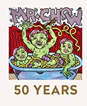 Mr Chow: 50 Years