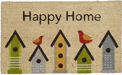 Now Designs Happy Home Doormat