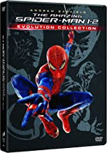Amazing Spider-Man 1-2 (Edición 2017) [DVD]