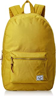 Herschel Settlement Mochila, Arrowwood Crosshatch (Amarillo) - 10005-03003-OS