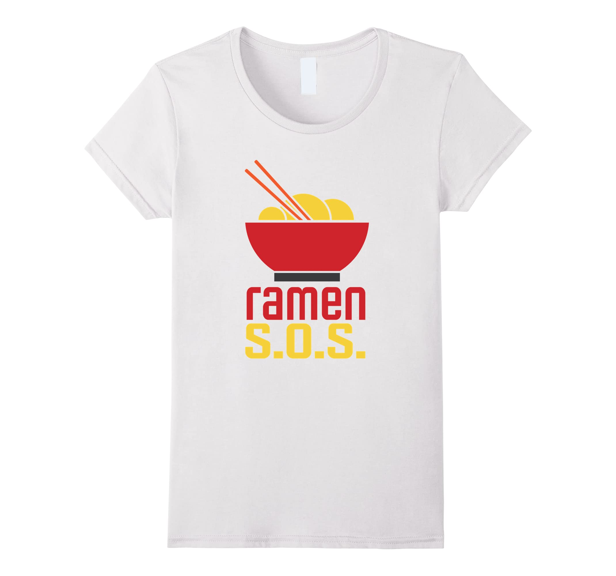 Ramen Sos T Shirt Help Send Noods Noodles French Fries 2000 150 Gr Gift Clothing