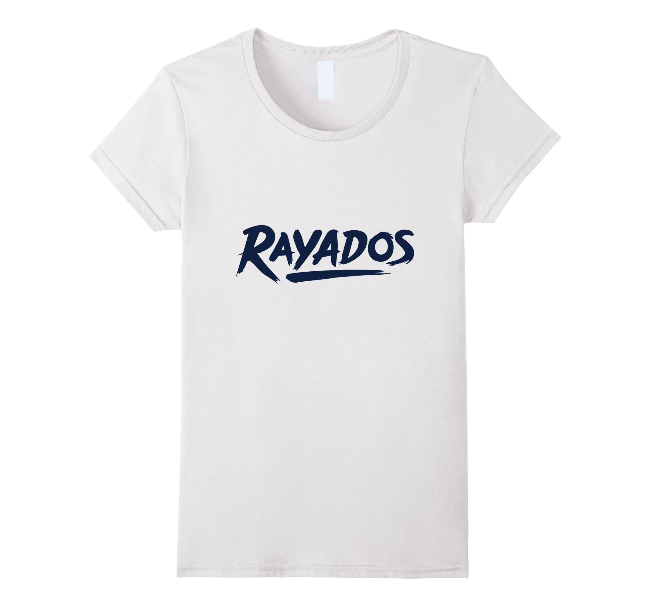 c157813251fb8 Amazon.com  Rayados de MTY Equipo Camisa T Shirt Playera Futbol Jersey   Clothing