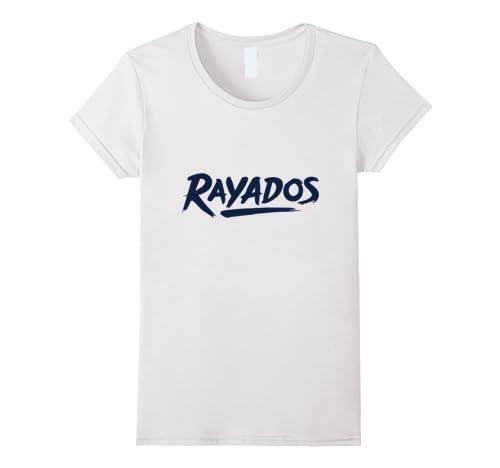 Amazon.com: Rayados de MTY Equipo Camisa T Shirt Playera Futbol Jersey: Clothing