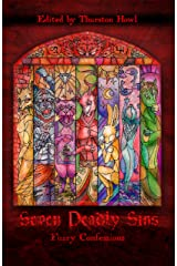 Seven Deadly Sins: Furry Confessions Kindle Edition