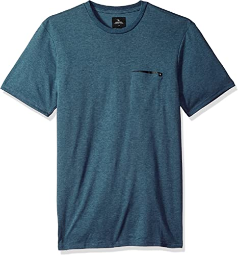 Rip Curl Hommes's Gravity Vapor Cool, Tapestry tap, XL