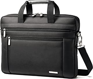 Classic Shuttle, Fits 15.6 Inch Laptop, Black