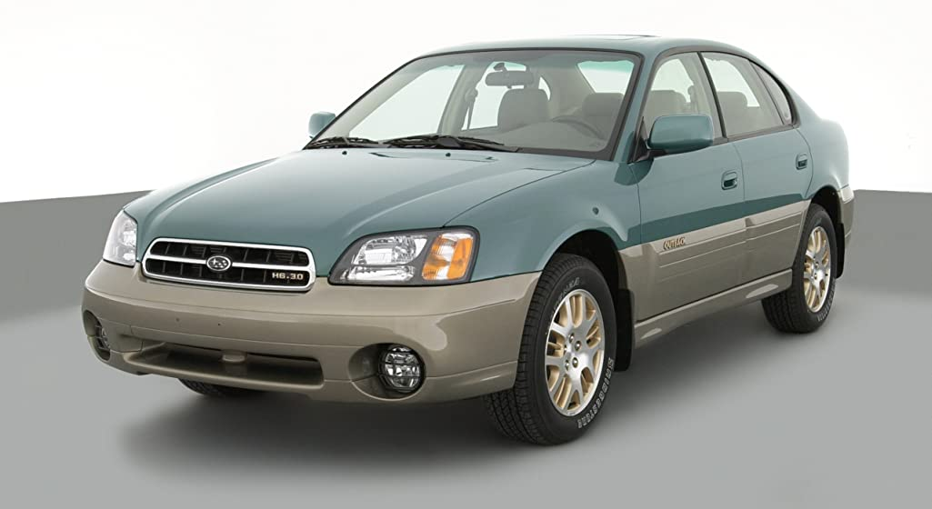 Amazon 2003 Subaru Outback Reviews Images And Specs Vehicles