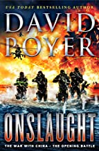Onslaught: The War with China - The Opening Battle (Dan Lenson Novels Book 16)
