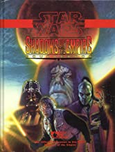 Shadows of the Empire Sourcebook (Star Wars RPG)