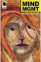 Mind MGMT #3 Kindle Edition