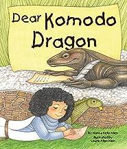 Dear Komodo Dragon (Arbordale Collection)
