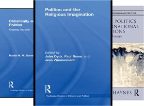 Routledge Studies in Religion and Politics (40 Book Series)