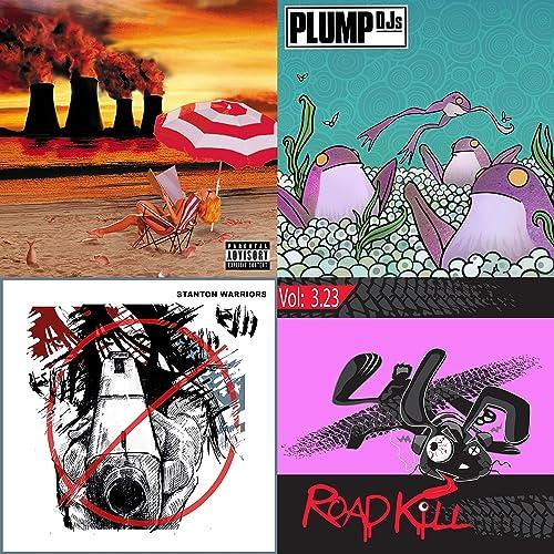 Amazon.com: Breakdance Beats: Boys Noize, DJ Icey, Lazy Rich ...