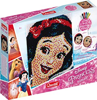 Quercetti–Disney Princess Pixel Art, 0811
