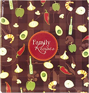 Best recipe scrapbook album kits Reviews