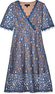 Mela London Womens JULIETTE DRESS