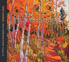 erin hanson book