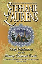 Lady Osbaldestone And The Missing Christmas Carols (Lady Osbaldestone's Christmas Chronicles Book 2)