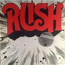 rush vinyl reissues