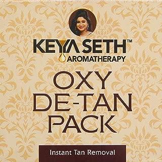 KEYA SETH Oxy De-Tan Pack