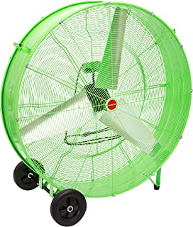 OEMTOOLS 24879 42 Inch Direct Drive Drum Fan, 42