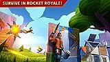 Immagine 1 rocket royale pvp survival