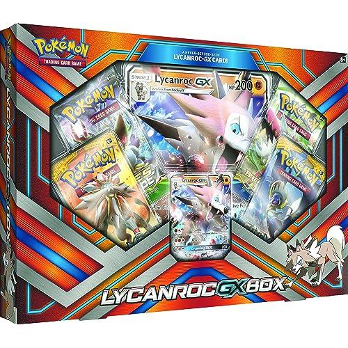 All GX Pokemon Cards: Amazon.com