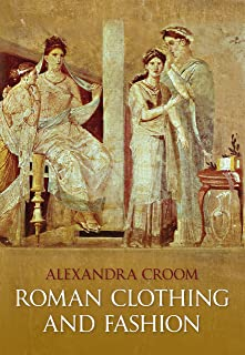 Best roman clothing and fashion Reviews