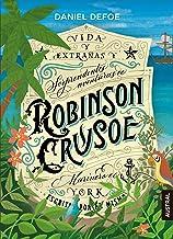 Robinson Crusoe (Austral Intrépida)