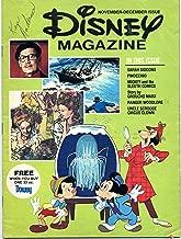 disney magazine november december issue 1976 groucho marx uncle scrooge