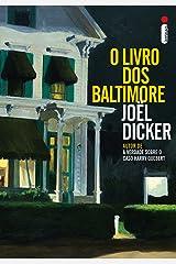 O livro dos Baltimore eBook Kindle