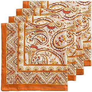 Best autumn cloth napkins Reviews