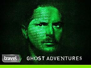 Ghost Adventures Volume 15