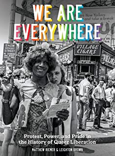 pride photographs after stonewall