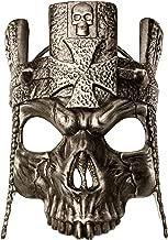 WWE Triple H Skull Mask
