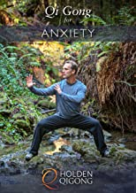 Qigong for Anxiety with Lee Holden (YMAA) **ALL NEW HD 2017** BESTSELLER