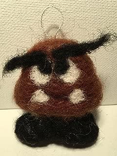 Goomba Miniature Plush