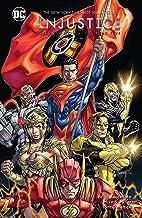 Injustice: Gods Among Us: Year Five (2015-2016) Vol. 3 (Injustice: Gods Among Us (2013-2016))