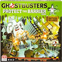 Mattel Games Ghostbusters Game