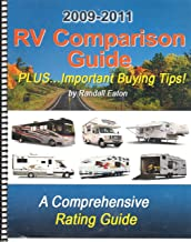 2009-2011 RV Comparison Guide Plus Important Buying Tips!