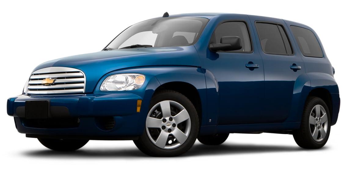 Amazon Com 2009 Chevrolet Hhr Ls Reviews Images And Specs Vehicles