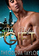 Her Perfect Gift: 50 Loving States, Illinois (Escape with a ruthless businessman tonight Book 4)