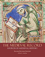 The Medieval Record: Sources of Medieval History (English Edition)