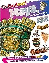 DKfindout! Maya, Incas, and Aztecs