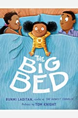 The Big Bed Kindle Edition