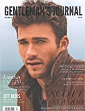 The Gentleman's Journal Magazine April 2016