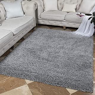 Ottomanson Collection shag rug, 3'3