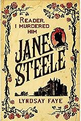 Jane Steele Kindle Edition
