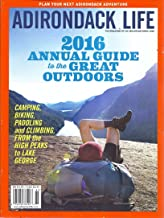 Adirondack Life Magazine (2016 Annual Guide to the Great Outdoors)